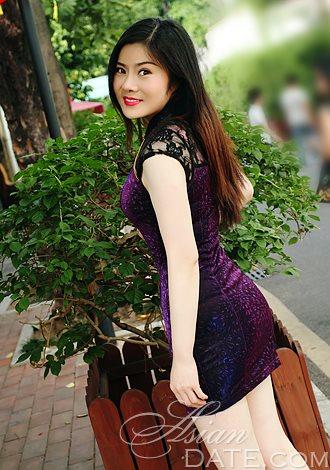 Dating Shenzhen