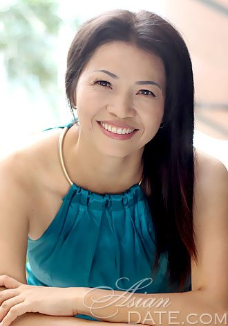 Gorgeous profiles only: Asian mature dating partner Xiaozhen from Shenzhen  ...